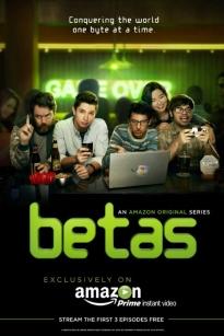 Betas-Amazon Prime