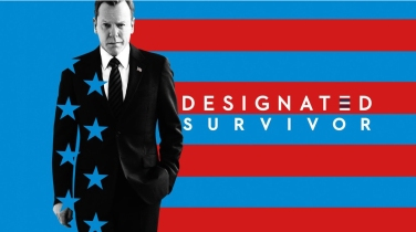 Designated Survivor-ABC