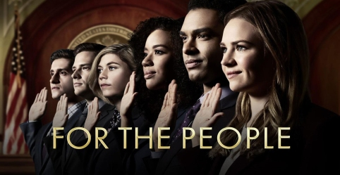 For the People-ABC