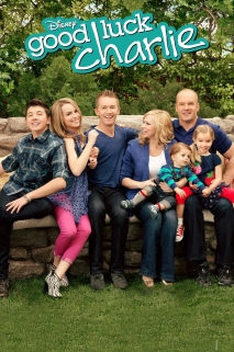 Good Luck Charlie-Disney