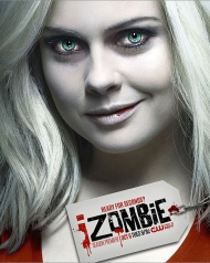 iZombie-The CW