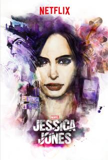 Jessica Jones-Netflix