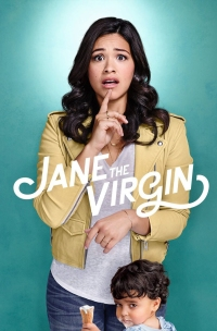 Jane the Virgin-The CW