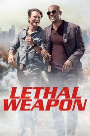 Lethal Weapon-FOX