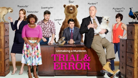Trial and Error-NBC