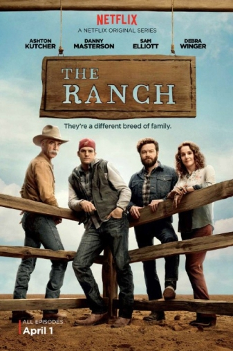 The Ranch-Netflix