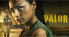 Valor-The CW