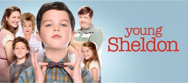 Young Sheldon-CBS