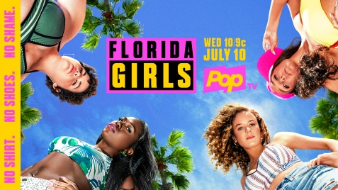 Florida Girls-Pop TV