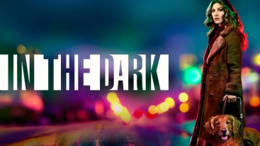 In the Dark-The CW