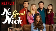 No Good Nick-Netflix