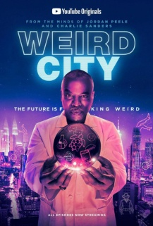 Weird City-YouTube