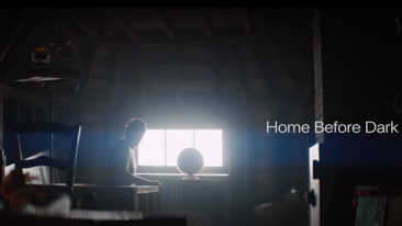 Home Before Dark-AppleTV