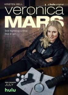 Veronica Mars-Hulu